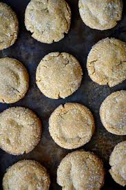 עוגיות ג'ינג'ר