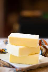 חמאה טבעונית