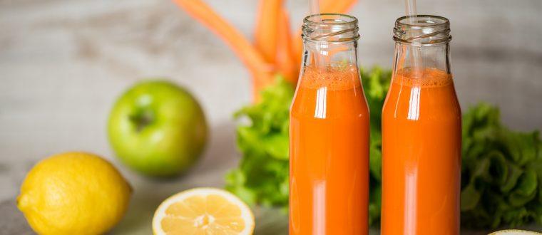 מיץ תפוח וגזר – תפוגזר