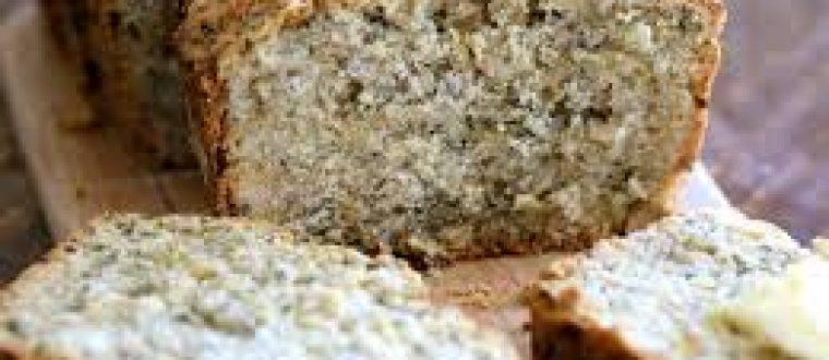 לחם נטול גלוטן גם לפסח