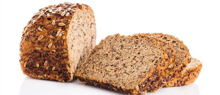 לחם גרעיני חמנייה ללא גלוטן